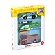 英國 Le Toy Van 小小工程師系列-急難救護大隊玩具組 (經典3入) product thumbnail 2