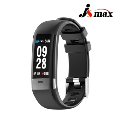 JSmax SC-C80全功能健康管理運動手環