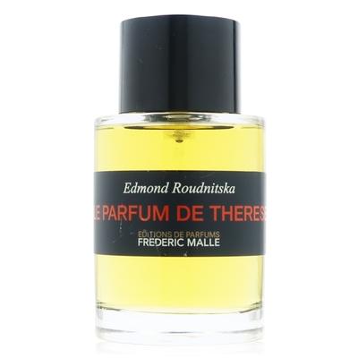FREDERIC MALLE 德瑞克·馬爾 Le Parfum de Therese 特蕾莎之香淡香精100ML TESTER (平行輸入)
