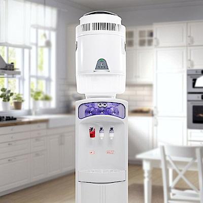 【能保康】蒸餾礦化鹼性製水機(冰溫熱組) NBK-E11002
