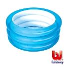 凡太奇 Bestway嬰兒充氣浴池-藍