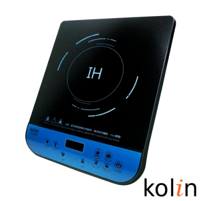 Kolin 歌林 IH微晶陶瓷電磁爐 KCS-SJ1916B