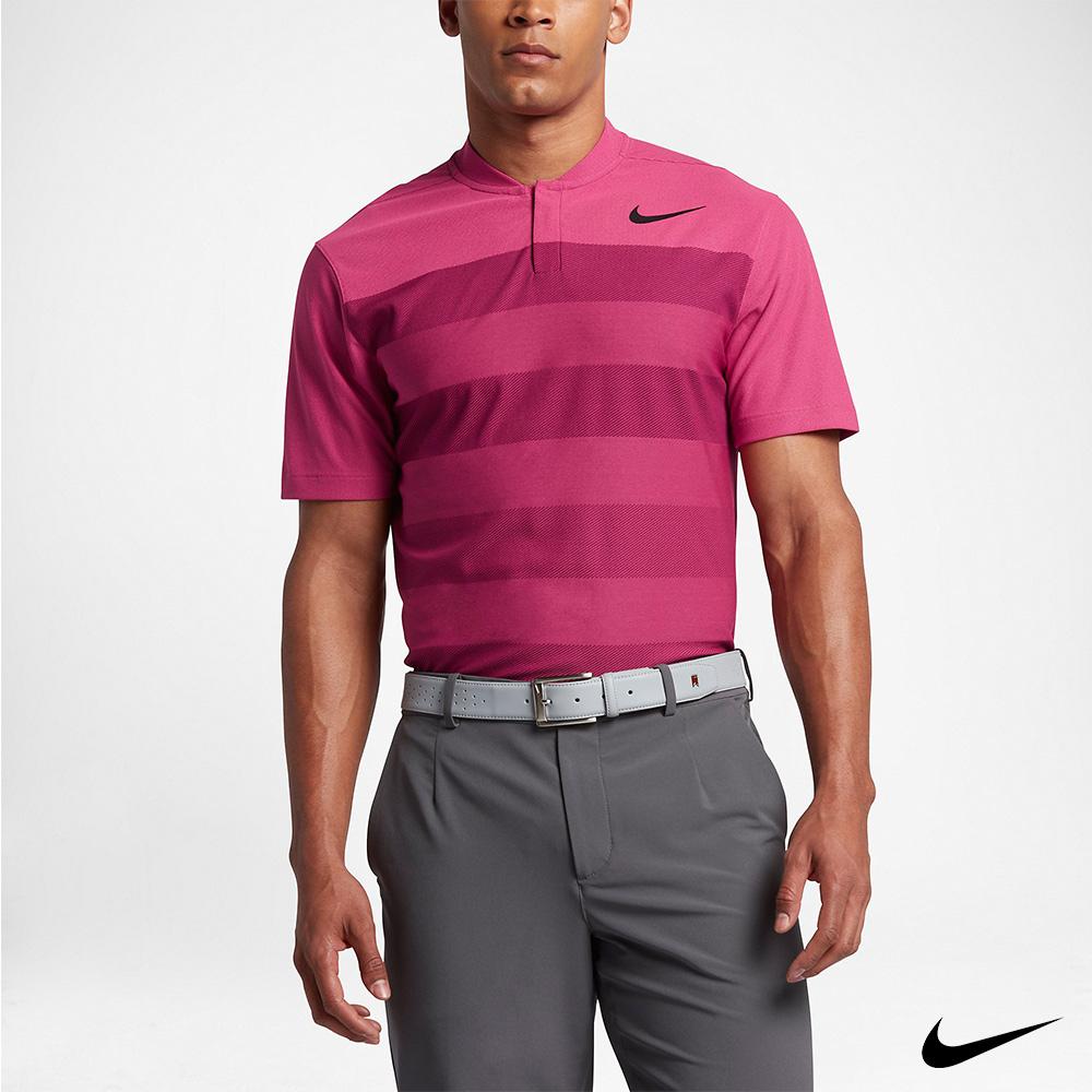 NIKE GOLF TW 男運動短袖POLO衫 紫 833172-616 @ Y!購物