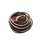 Timberland 酒紅色牛皮革替換鞋帶 | A1FSN600