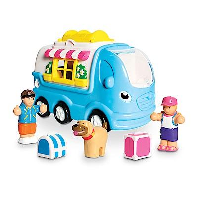 【WOW Toys 驚奇玩具】露營休旅車 - 凱蒂
