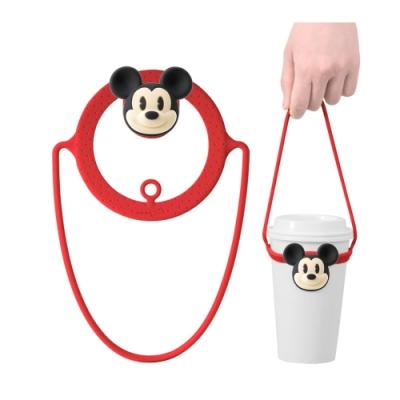 Bone Cup Tie 環保杯綁飲料杯提袋-米老鼠系列