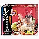 名廚美饌 東北酸白菜鍋2盒(1000gx2盒)
