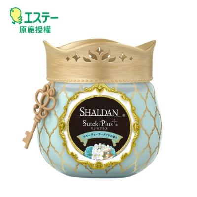 ST雞仔牌 夢幻香水果凍芳香劑-鮮果美人魚260g