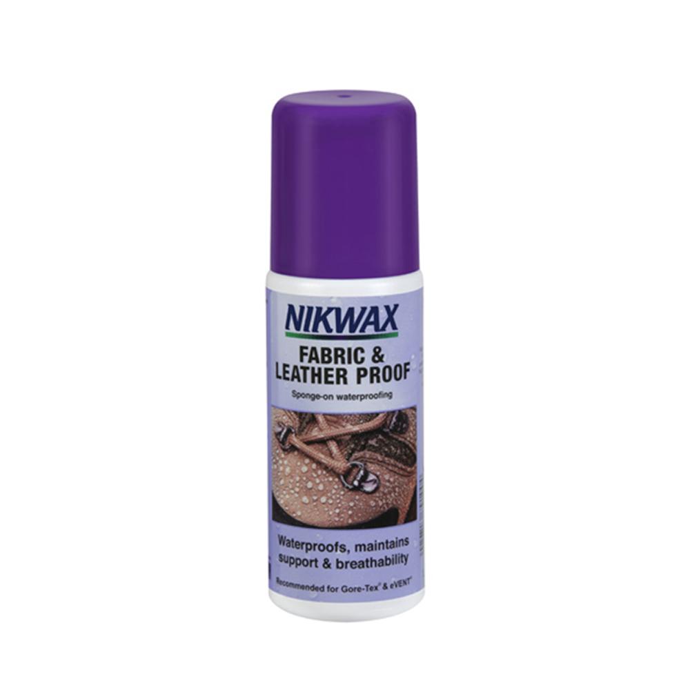 NIKWAX-擦式皮革及布料撥水劑 791(18II)-125ml