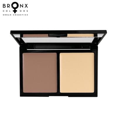 BRONX-專業雙色修容盤