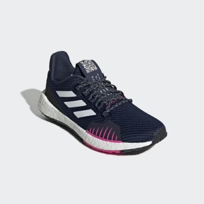adidas PULSEBOOST HD WINTER 跑鞋 女 FU7328
