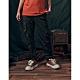 NAVY-鬆緊腰大口袋工褲(三色)-情侶款-男【B1NA049】 product thumbnail 1