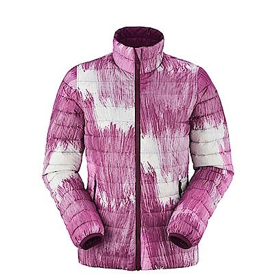 法國【EiDER】女防風抗雪保暖透氣雙面穿外套
