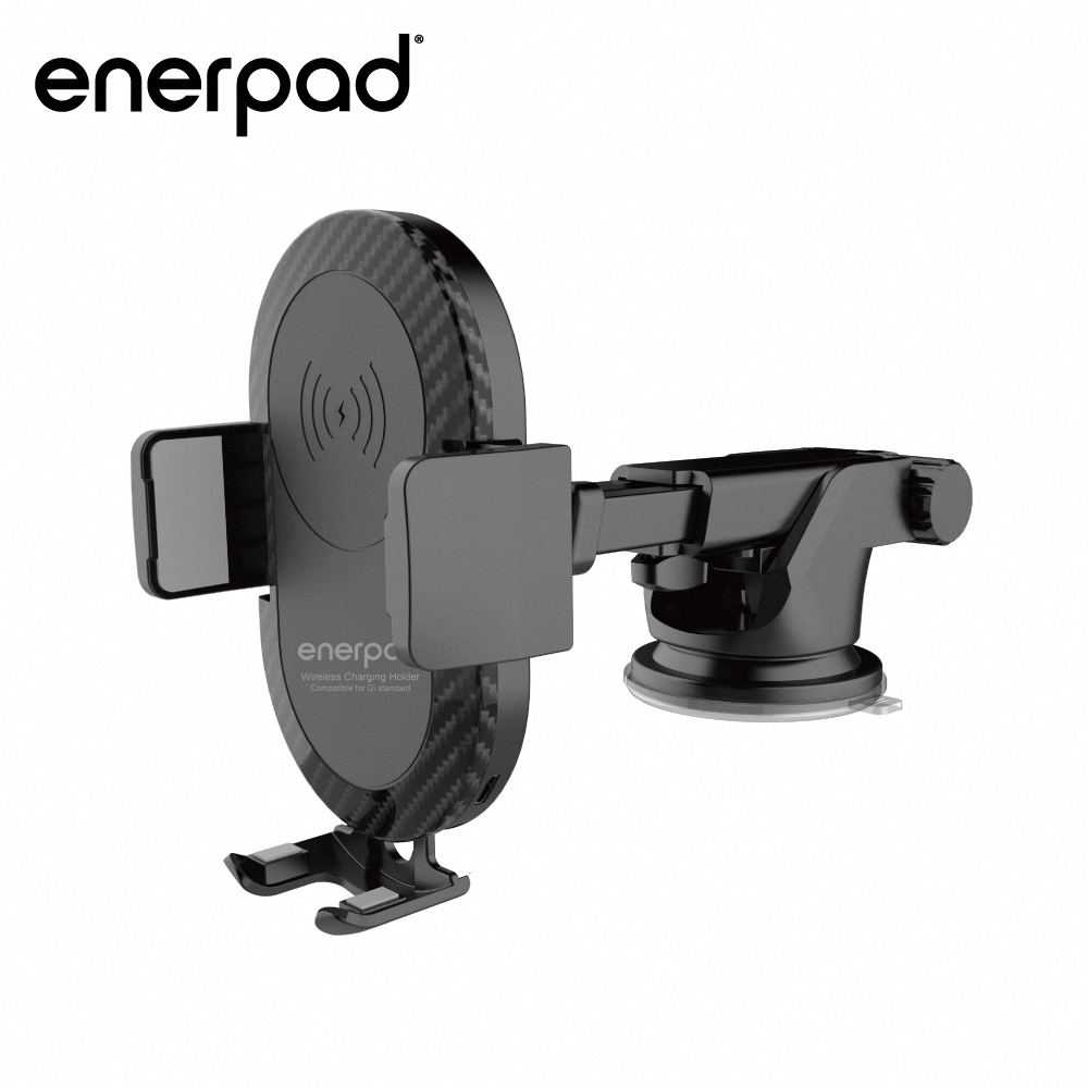 【enerpad】車用無線充電架 CX-10