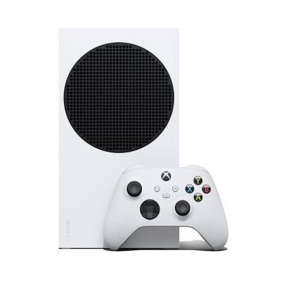 (預購)微軟Xbox Series S 遊戲主機(無光碟版)