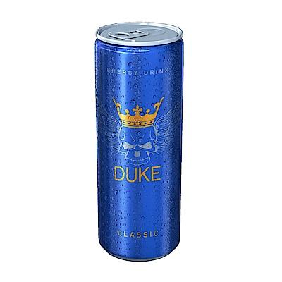 DUKE 能量飲料經典-藍色(250mlx24入)