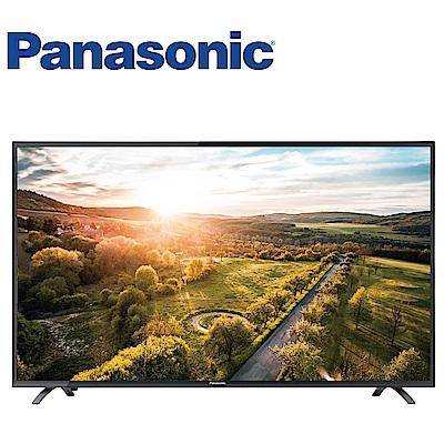 Panasonic 國際牌 55吋 4K LED液晶電視 TH-55EX550W
