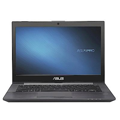 ASUS P5430UF 14吋商用筆電(i5-6200U/4GB/500GB SATA/