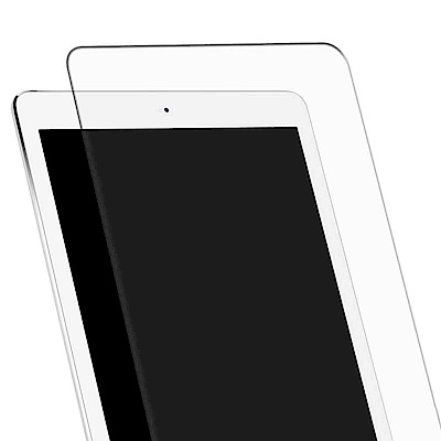 嚴選奇機膜 最新 iPad Pro 10.5吋 鋼化玻璃膜 弧面美化 螢幕保護貼