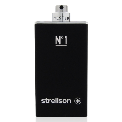 STRELLSON NO.1 EDT 100ML TESTER