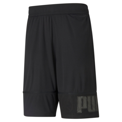 【PUMA官方旗艦】訓練系列Graphic 10吋短褲 男性 52011901