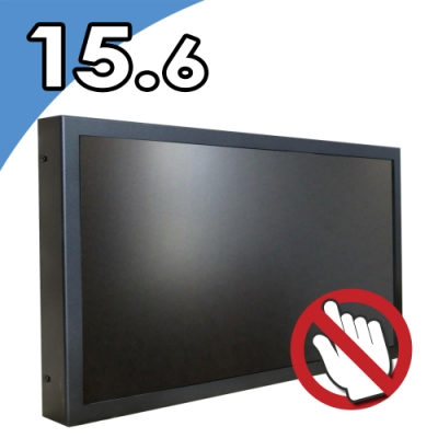 Nextech M系列 15.6吋 工控螢幕