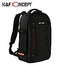 【K&F Concept】 (旅行者)  後背包 攝影 單眼 相機包 (KF13.037)