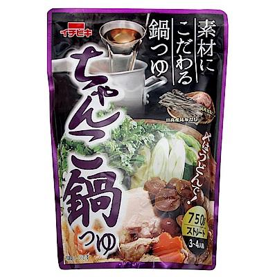 Ichibiki 火鍋高湯底[相撲火鍋風味](750g)