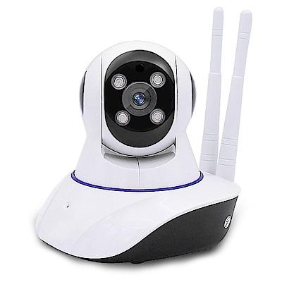 4代1080P無線AI攝影機【鏡頭自動追蹤】手機360度APP遙控監視器WIFI影音錄影