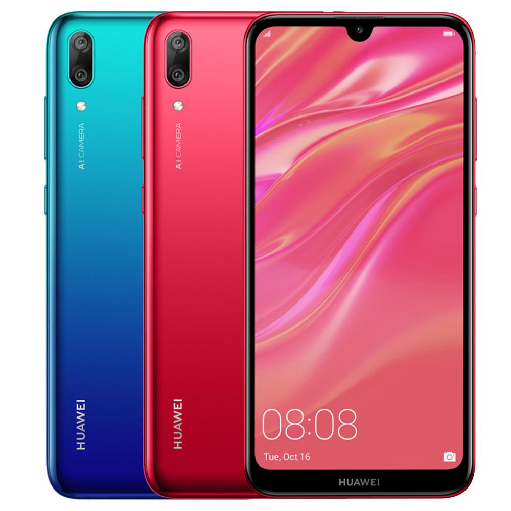 HUAWEI Y7 Pro 2019 (3G/32G) 6.26吋大電量智慧機