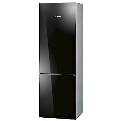 Bosch博世 285L 4級變頻2門電冰箱 KGN36SB30D 深邃黑