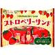 松永 草莓風味夾心餅乾(170g) product thumbnail 1
