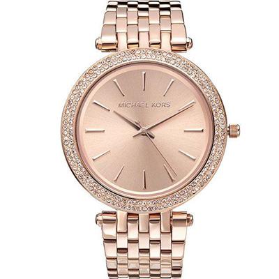 Michael Kors 紐約都會 Party Queen 時尚腕錶(MK3192)