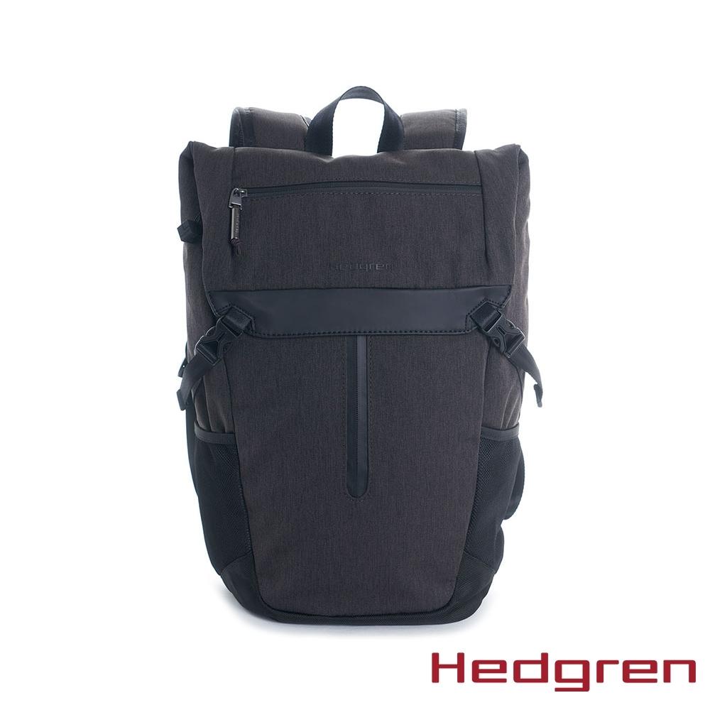 【Hedgren】深濛灰A4後背包15.6? – HMID 01 RELATE