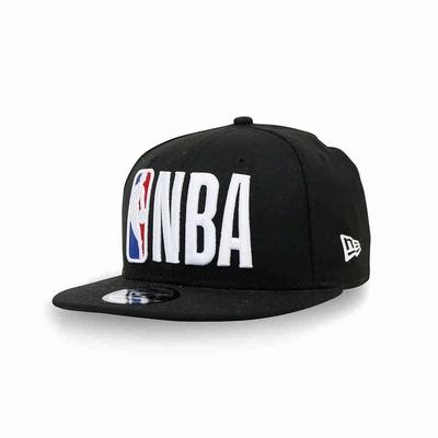 New Era 9FIFTY 950 NBA 黑帽 台北城市帽