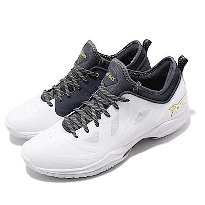 Asics 籃球鞋 Glide Nova FF 運動 襪套 男鞋