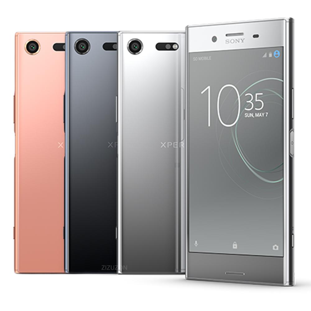 【福利品】Sony Xperia XZ Premium (4G/64G) @ Y!購物