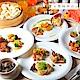 台中 永豐棧酒店-風尚西餐廳下午茶吃到飽(2張組) product thumbnail 1