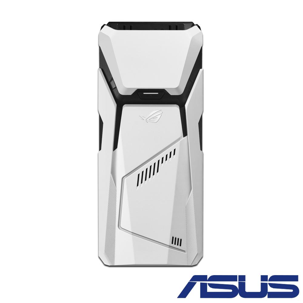 ASUS ROG華碩 GD30 電競電腦(i5-7400/GTX1050/16G+1T/8G
