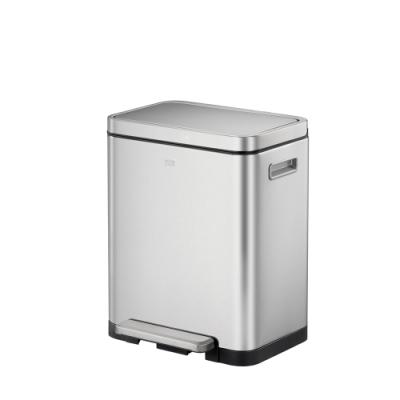 EKO炫酷靜音垃圾桶-20L