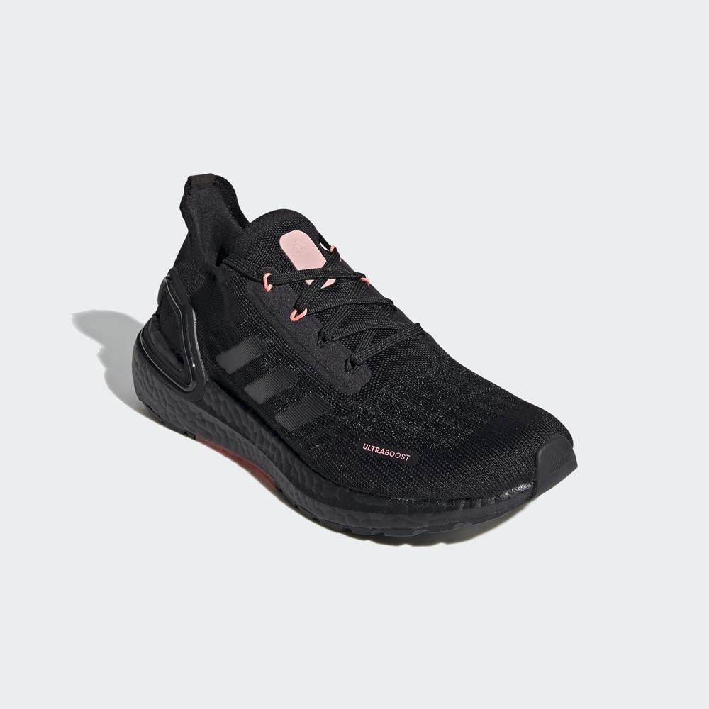 adidas ULTRABOOST SUMMER.RDY 跑鞋 女 EG0746
