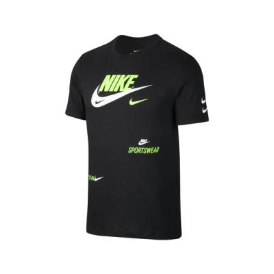 Nike T恤 NSW Tee 運動休閒 基本 男款