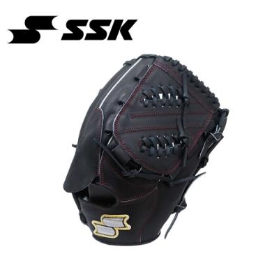 SSK  SILVER SERIES 棒球手套(銀標)  黑  DWG4520-90P