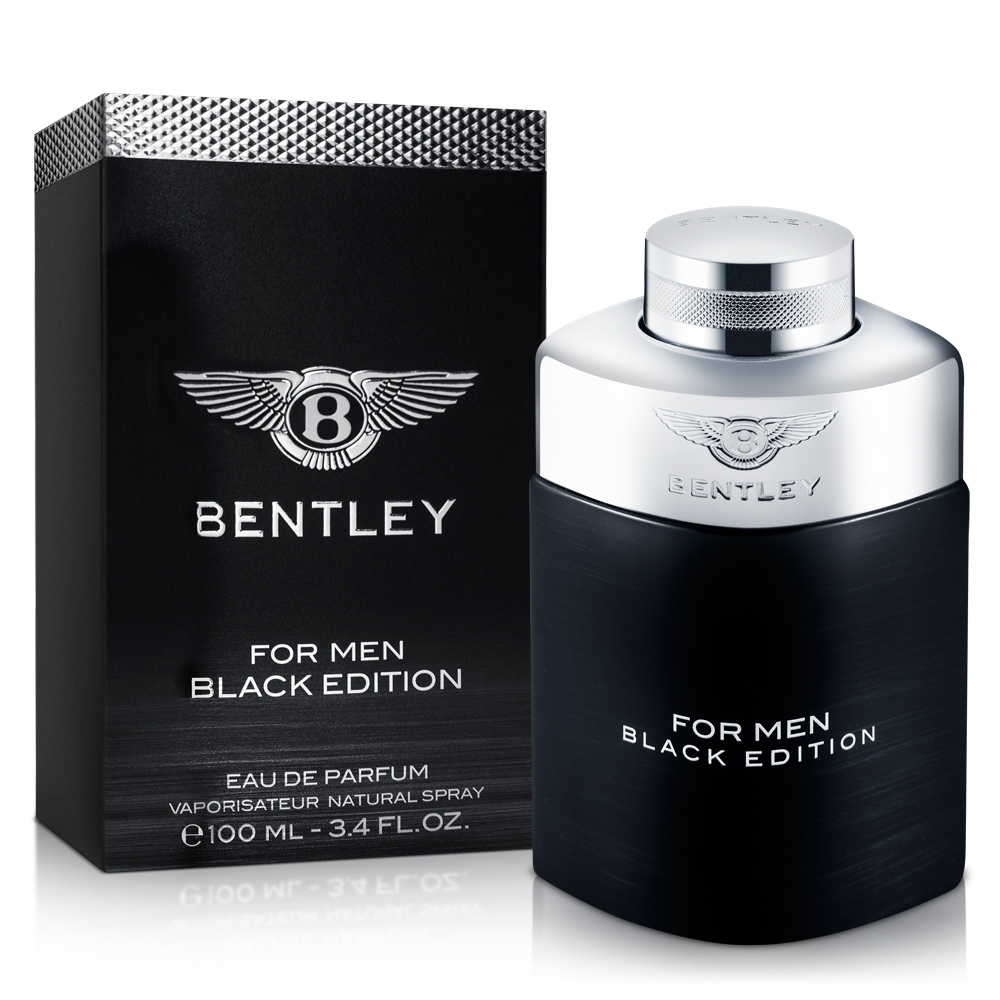 BENTLEY 賓利 For Men  無限誘惑男性淡香精100ml