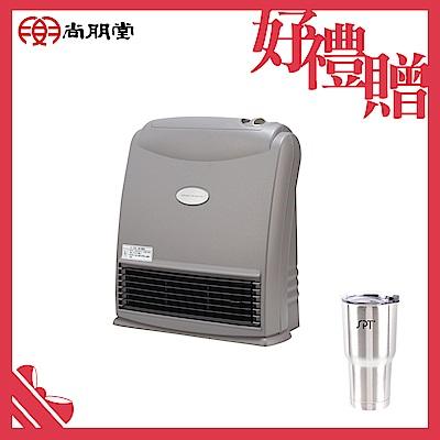 尚朋堂陶瓷電暖器 SH- 8809