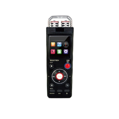 人因科技Ergotech 秘錄王 多功能學習數位錄音筆 VR80CK