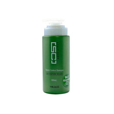 WAJASS 威傑士 SC2控油洗髮精(清涼型)