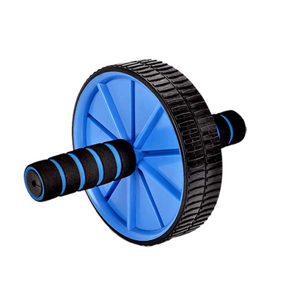 超級健肌運動健腹輪-兩色可選-2入