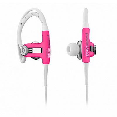 Beats powerbeats Neon入耳式運動耳機