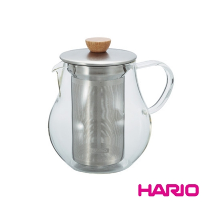 HARIO 極簡花茶壺700/ TPC-70HSV